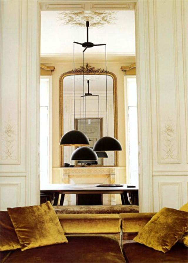 Black Gold Interiors Preciously Me