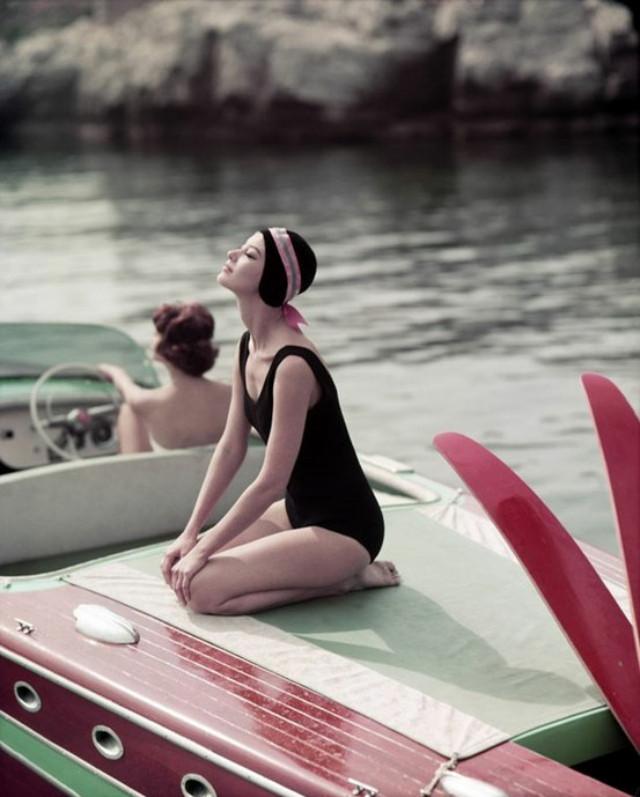 Preciously Me blog : french riviera
