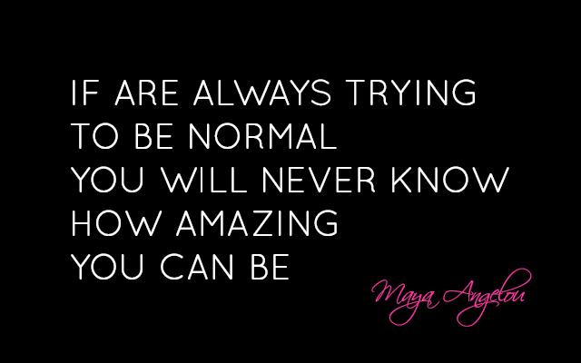 Maya Angelou Quote The Best Comfort Food Will Always Be: Phrase Du Jour