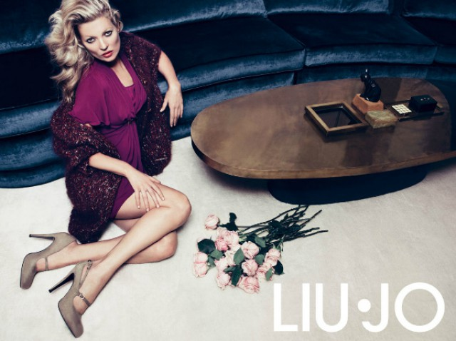 Preciously Me blog : Liu Jo Fall- Winter 2012 Campaign