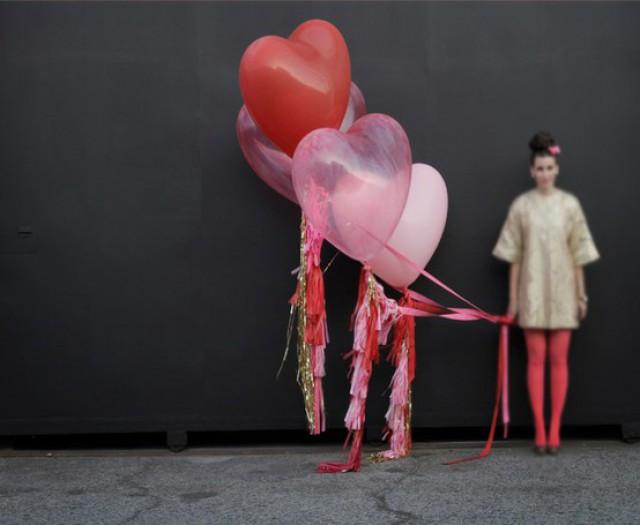 Preciously Me blog : Geronimo balloons