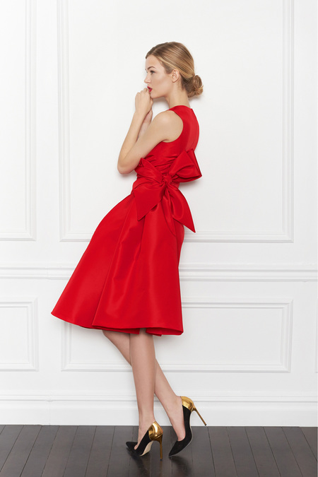 Preciously Me blog : Carolina Herrera Collection Pre-Fall 2013