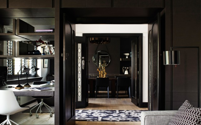 "Preciously Me blog : precious room of the week ""mim design"""
