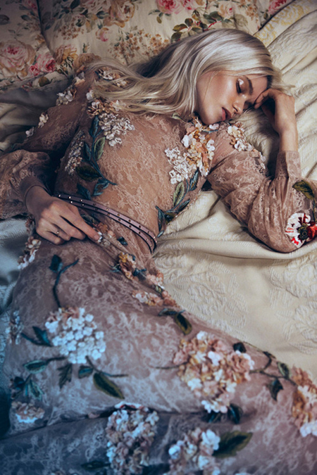 Preciously Me blog : Sleeping Beauty - Do you Dare to Dream?