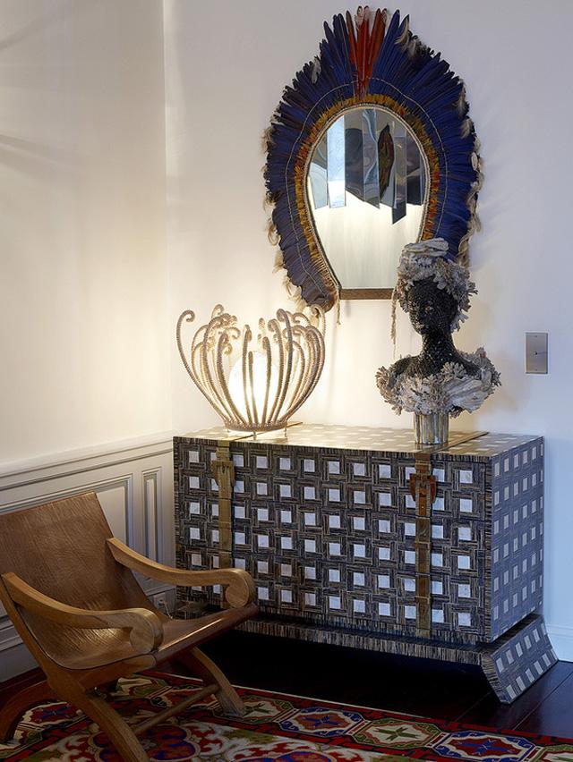 Preciously Me blog : Chez Christian Louboutin