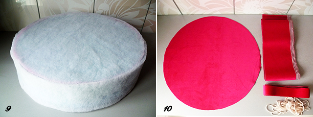 Preciously me blog : DIY Kate Spade stool
