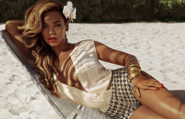 Preciously Me blog : Beyonce for H&M