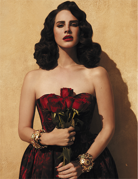 Preciously Me blog : Lana del Rey - L&#039;Officiel