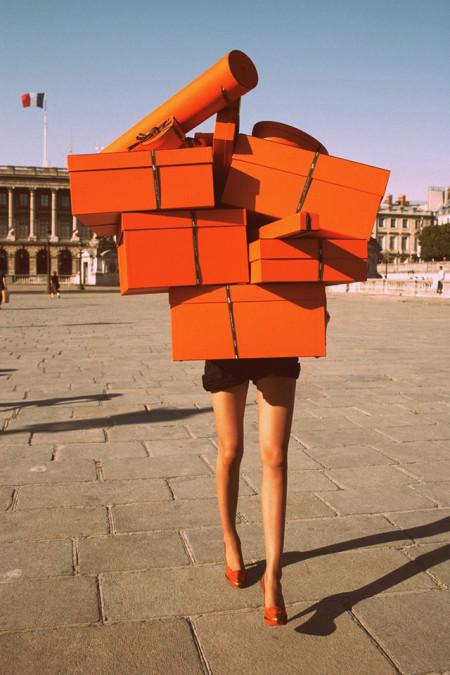 Preciously Me blog : Hermès shopaholic