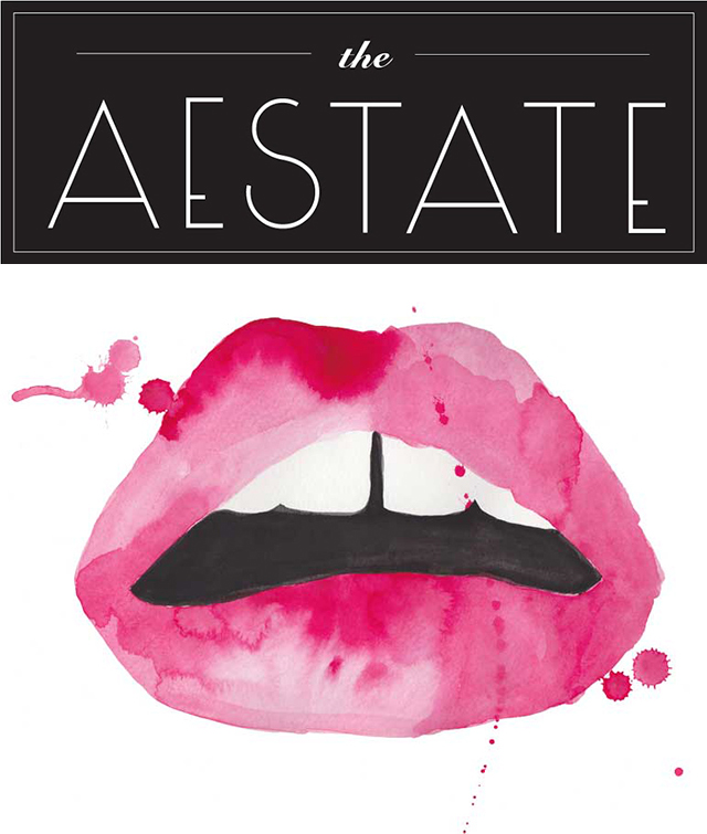 Preciously Me Blog Anniversary : The Aestate Giveaway!!!