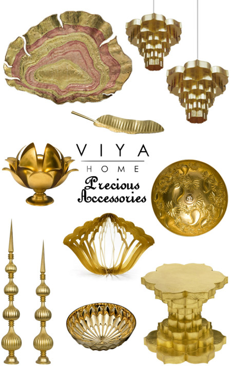 Preciously Me blog : Viya Home