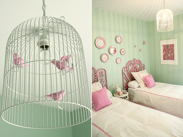 Preciously Me blog  : Girl Bedroom Makeover
