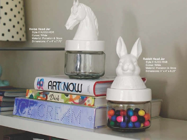 Preciously Me blog : DIY Little Bunny Jar