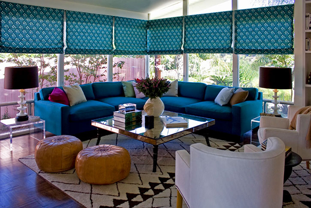 Preciously Me blog : Laurel Canyon Residence