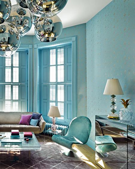 Preciously Me blog : Le boudoir de Marie-Hélène de Taillac