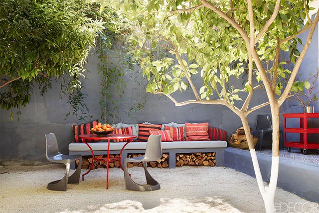 Preciously Me blog : Morocco moderne