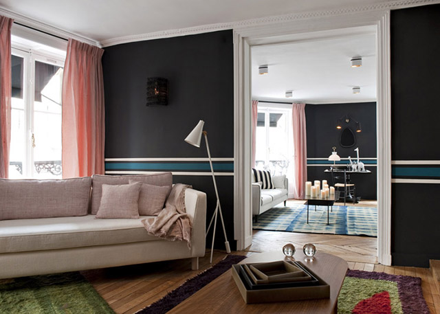 Preciously me blog : Sarah Lavoine showroom Paris