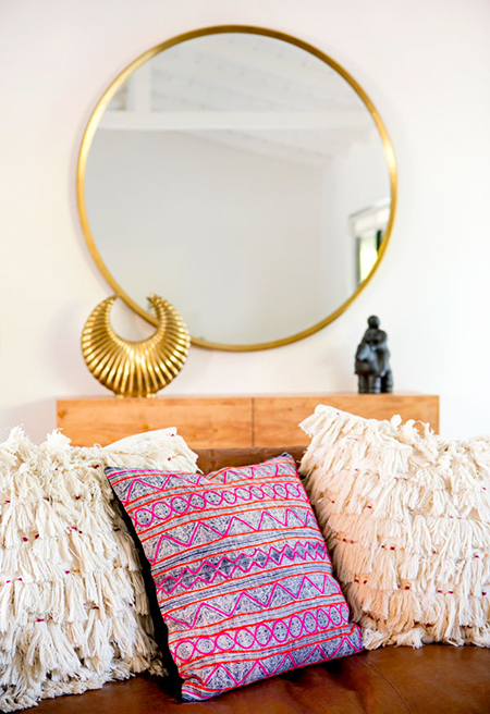 Preciously Me blog : A House in the Hills - Home Tour