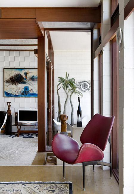 Preciously Me blog : A mid-century Australian Home