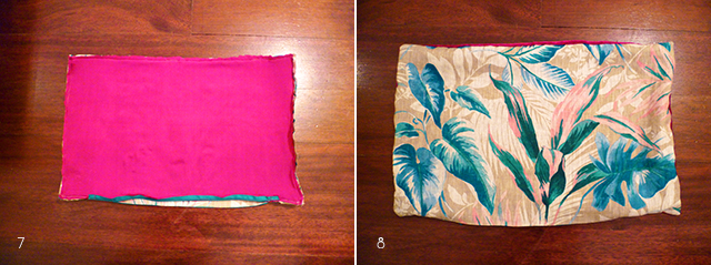 Preciously Me blog : DIY - Cushion Cover