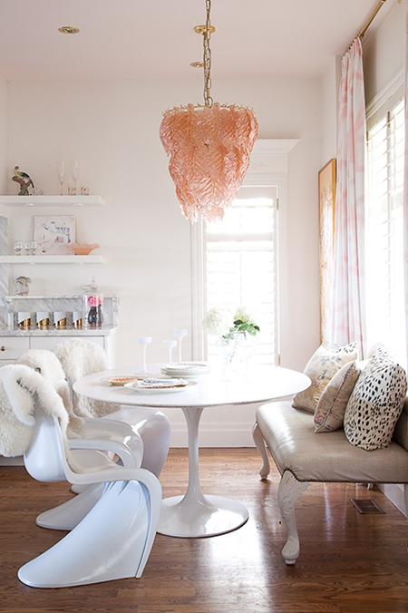Preciously Me blog : Bijou & Boheme Home Tour