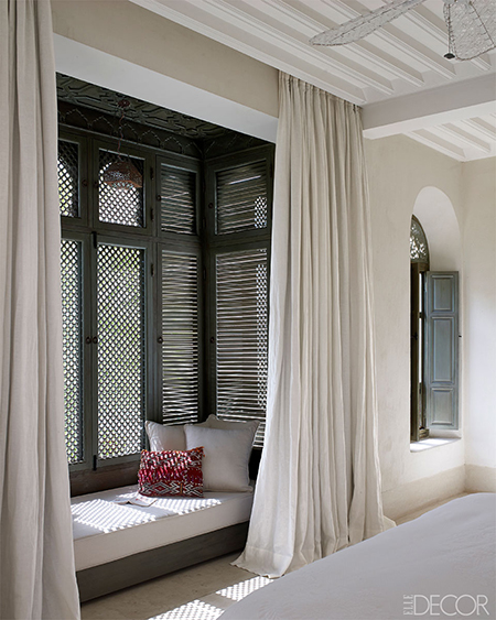 Preciously Me blog : A Moroccan Home - Stylish Marrakech Riad