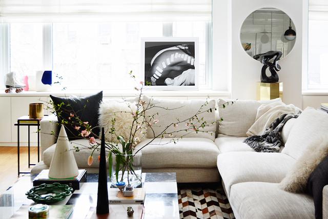 Preciously Me blog : Sketch42 - Nicole Cohen's Home