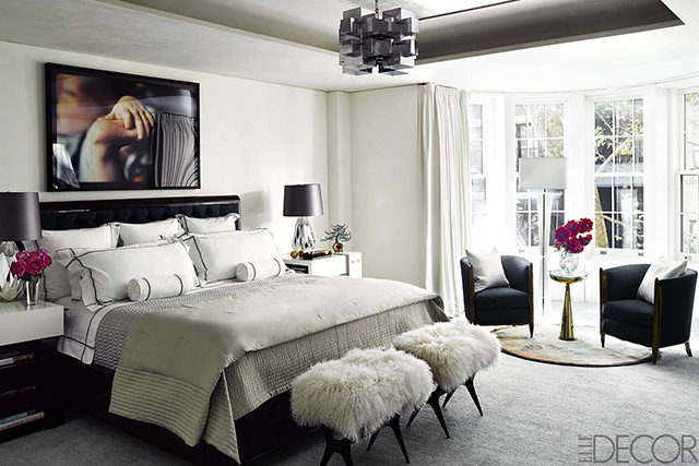 Preciously Me blog : Glamorous Manhattan Townhouse