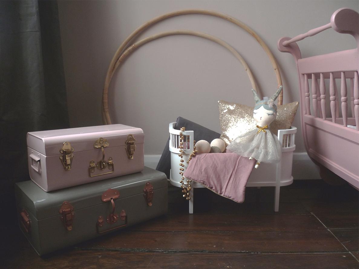 Preciously Me blog : One Room Challenge - Project Nursery
