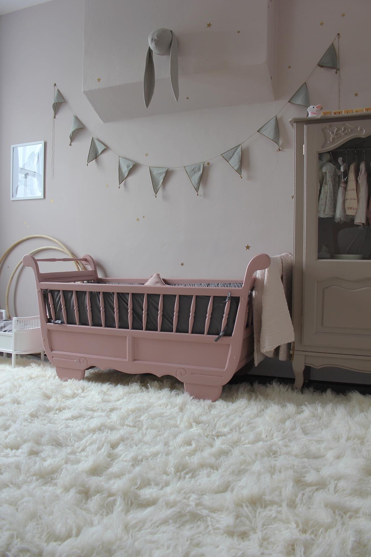Preciously Me blog : One Room Challenge - Nursery Reveal
