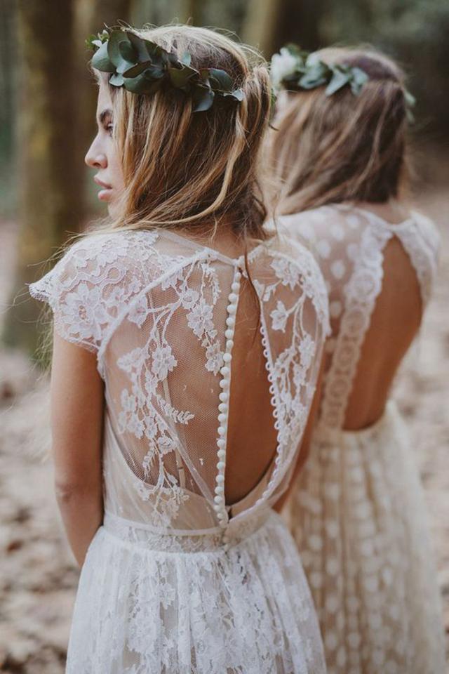 Preciously Me blog : Immacle Wedding Dress